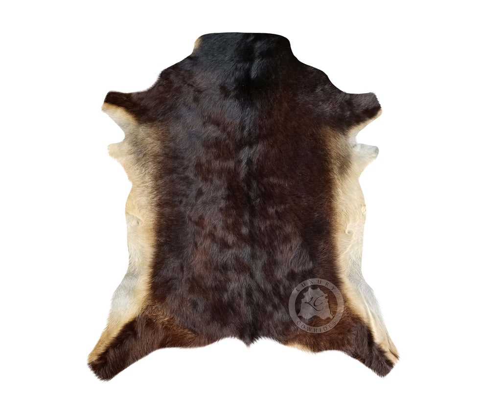 Chocolate Goatskin