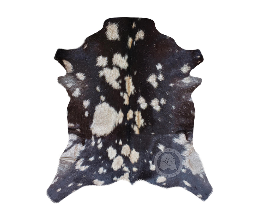 Exotic Spotted Goatskin