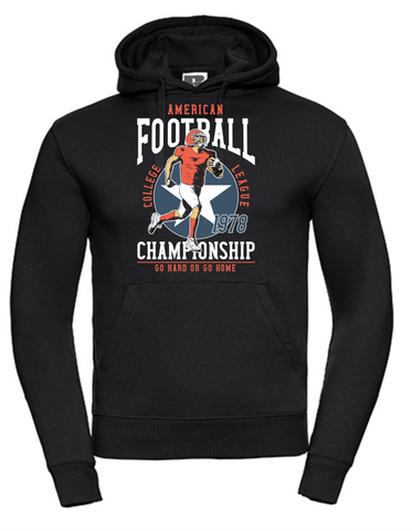 Hoodie Football League