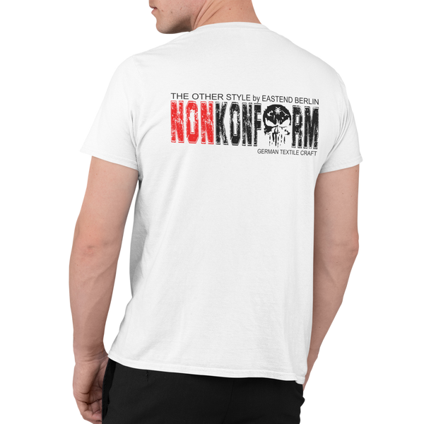 Nonkonform German textile Craft T-Shirt