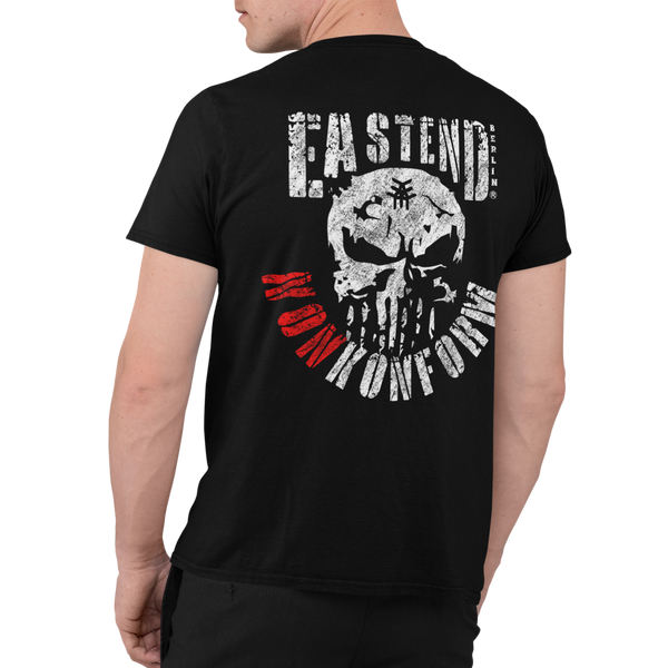 Punisher Nonkonform T-shirt