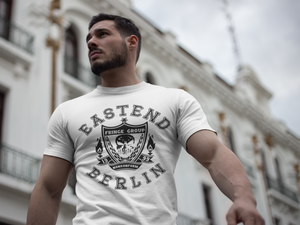Fringe Group Eastend Berlin  T-Shirt