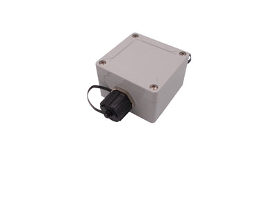Fibre Optic Junction Box