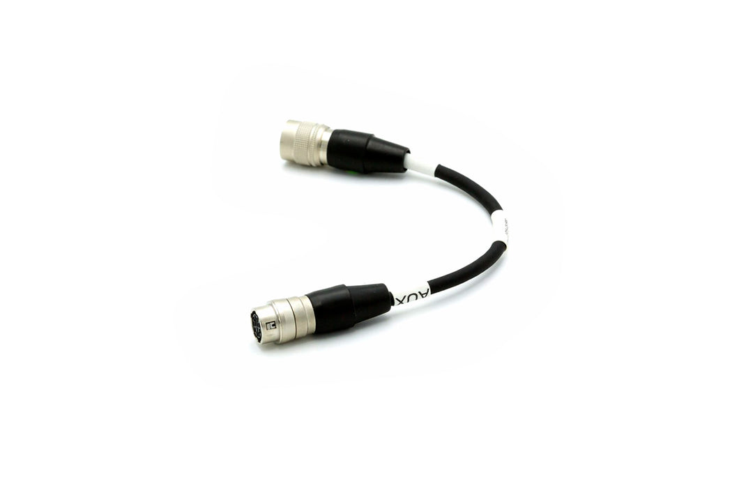Cable: G1 - Canon Lens Power