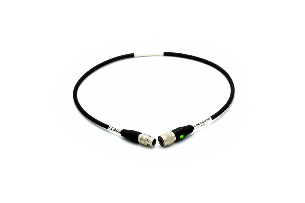 Cable: G1 - Fujinon Lens RS232
