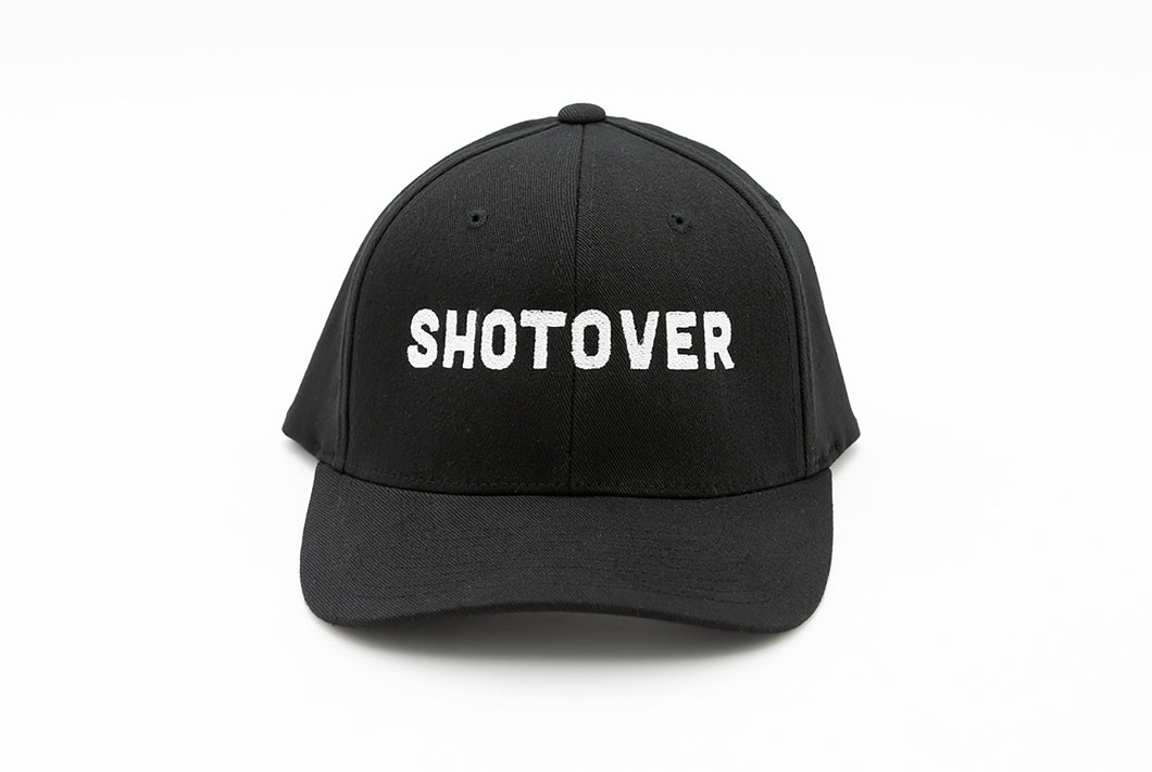 SHOTOVER Flex Fit Hat White Label
