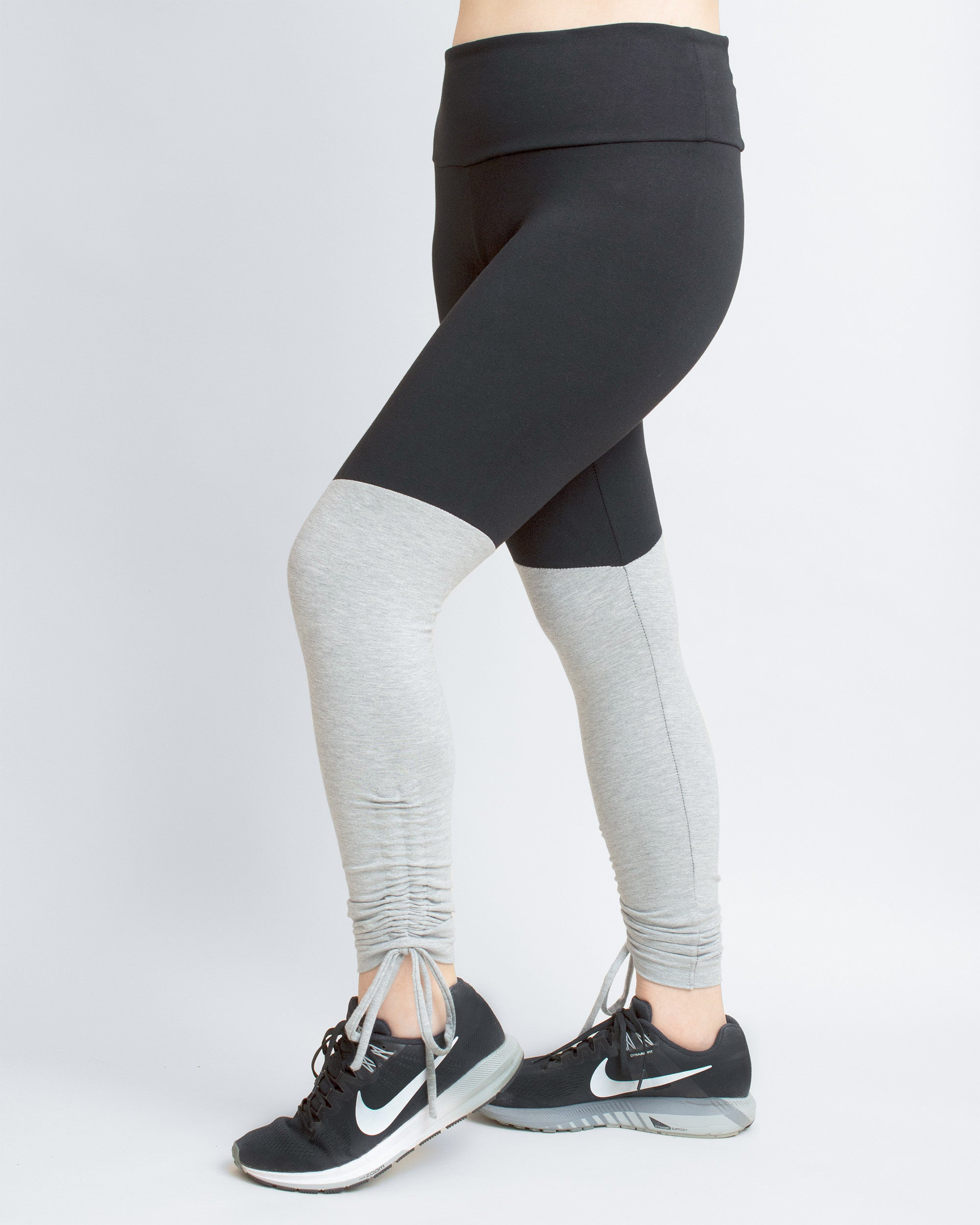 Aila Leggings – PDF Sewing Pattern