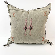 Load image into Gallery viewer, CHARLEY SABRA PILLOW