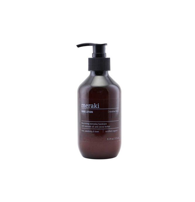 MERAKI MEADOW BLISS HAND LOTION