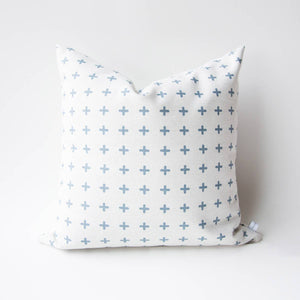 STITCH PRINT PILLOW