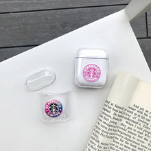 Load image into Gallery viewer, Starbucks AirPod Case