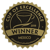 Cup of Excellence Winner 2018 - Mexico