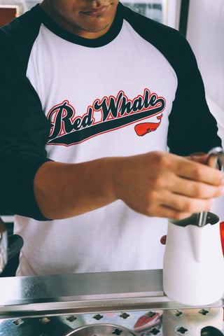 Red Whale Geisha 15 shirts