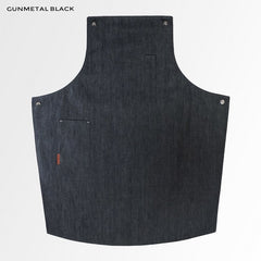 Red Whale Apron - The Butcher Cut