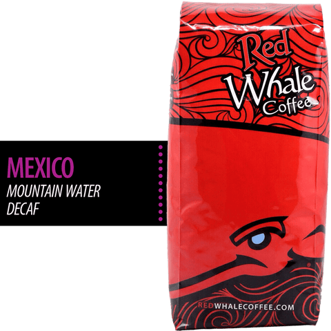 Mexico: Mountain Water Decaf