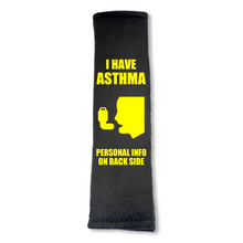 Load image into Gallery viewer, Asthma Cover