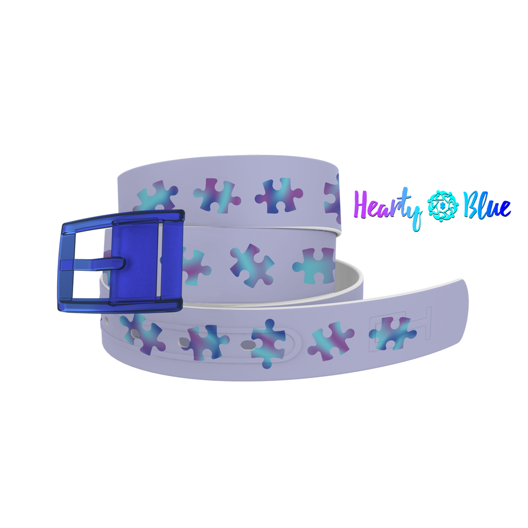 Pieces For Peace - Belt