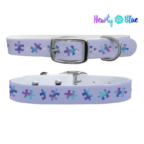 Pieces For Peace - Dog Collar