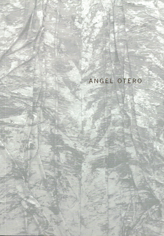Angel Otero - Book at Kavi Gupta Editions