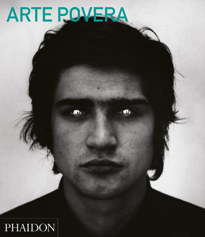 Arte Povera - Book at Kavi Gupta Editions
