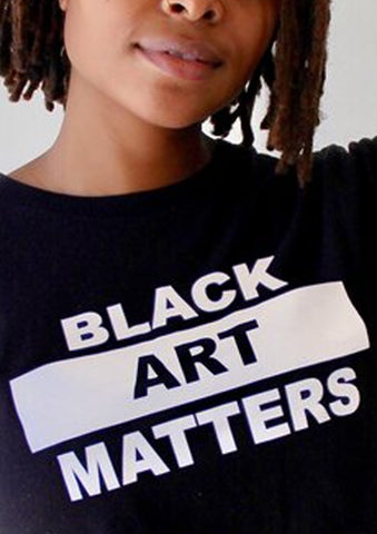 Willie Cole: BLACK ART MATTERS