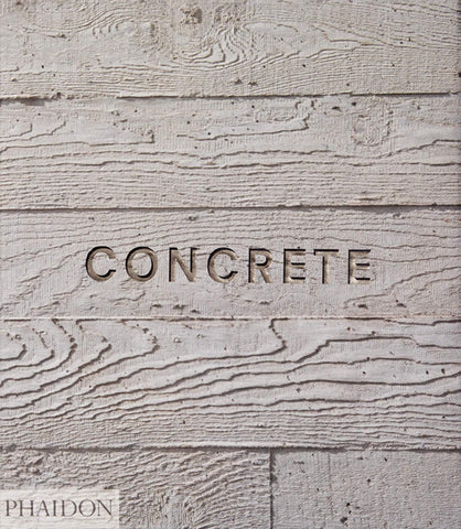 Concrete - Book at Kavi Gupta Editions