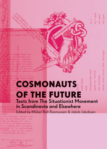 Cosmonauts of the Future - Book at Kavi Gupta Editions