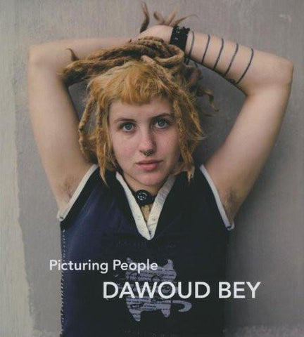 Dawoud Bey: Picturing People - Book at Kavi Gupta Editions