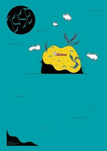 Lose #6 by Michael DeForge - Book at Kavi Gupta Editions
