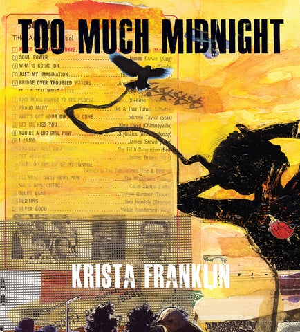 Krista Franklin: Too Much Midnight