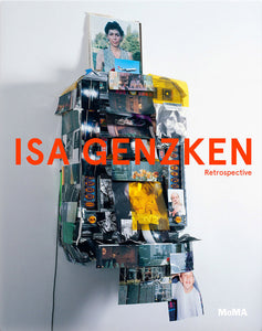 Isa Genzken: Retrospective - Book at Kavi Gupta Editions