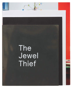 The Jewel Thief - Book at Kavi Gupta Editions