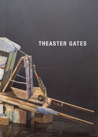 Theaster Gates - Book at Kavi Gupta Editions