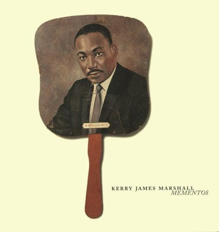 Kerry James Marshall: Mementos - Book at Kavi Gupta Editions