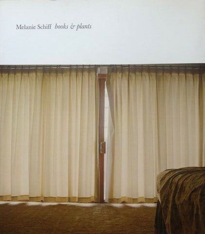 Melanie Schiff: books & plants - Book at Kavi Gupta Editions