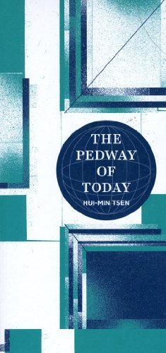 Hui-min Tsen: The Pedway of Today - Book at Kavi Gupta Editions