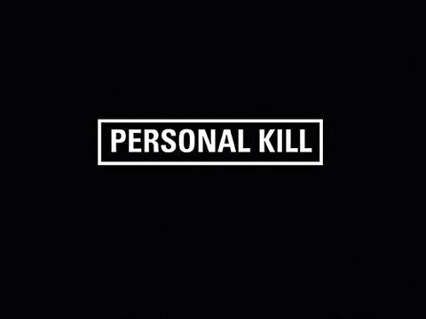 Beate Geissler & Oliver Sann: Personal Kill - Book at Kavi Gupta Editions