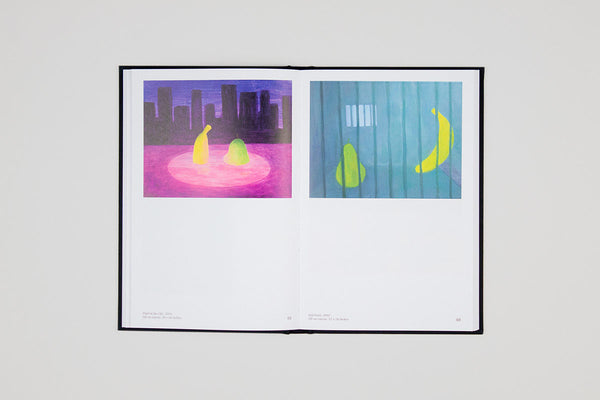 Scott Reeder: Ideas (cont.) - Book at Kavi Gupta Editions