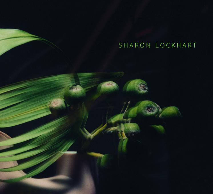 Sharon Lockhart - Book at Kavi Gupta Editions