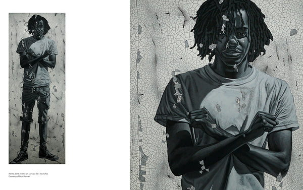 Alfred Conteh: The Sweet Spot - Book at Kavi Gupta Editions