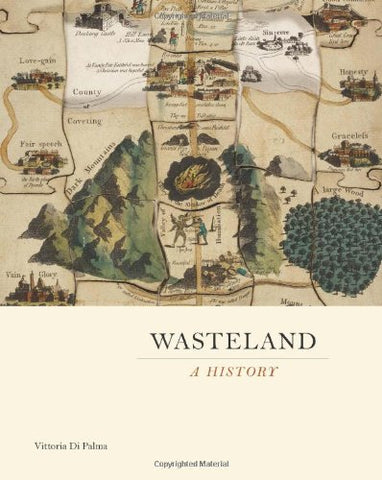 Wasteland by Vittoria Di Palma - Book at Kavi Gupta Editions