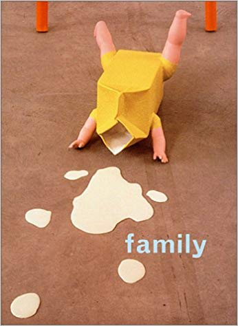 Family - Book at Kavi Gupta Editions