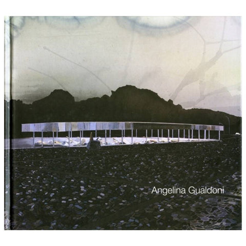 Angelina Gualdoni - Book at Kavi Gupta Editions