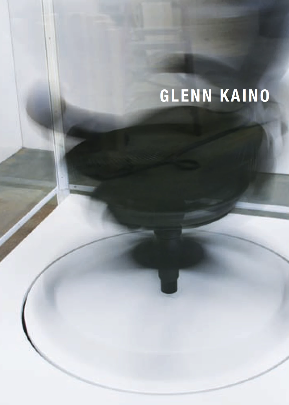 Glenn Kaino - Book at Kavi Gupta Editions