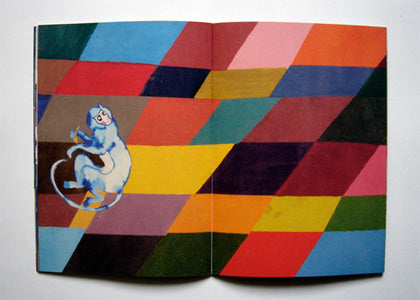 Chris Johanson & Jo Jackson: Peaceable Kingdom - Rare Book at Kavi Gupta Editions
