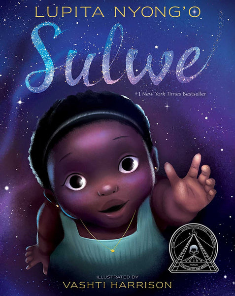 Sulwe by Lupita Nyong'o and Vashti Harrison