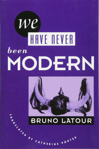 We Have Never Been Modern by Bruno Latour - Book at Kavi Gupta Editions
