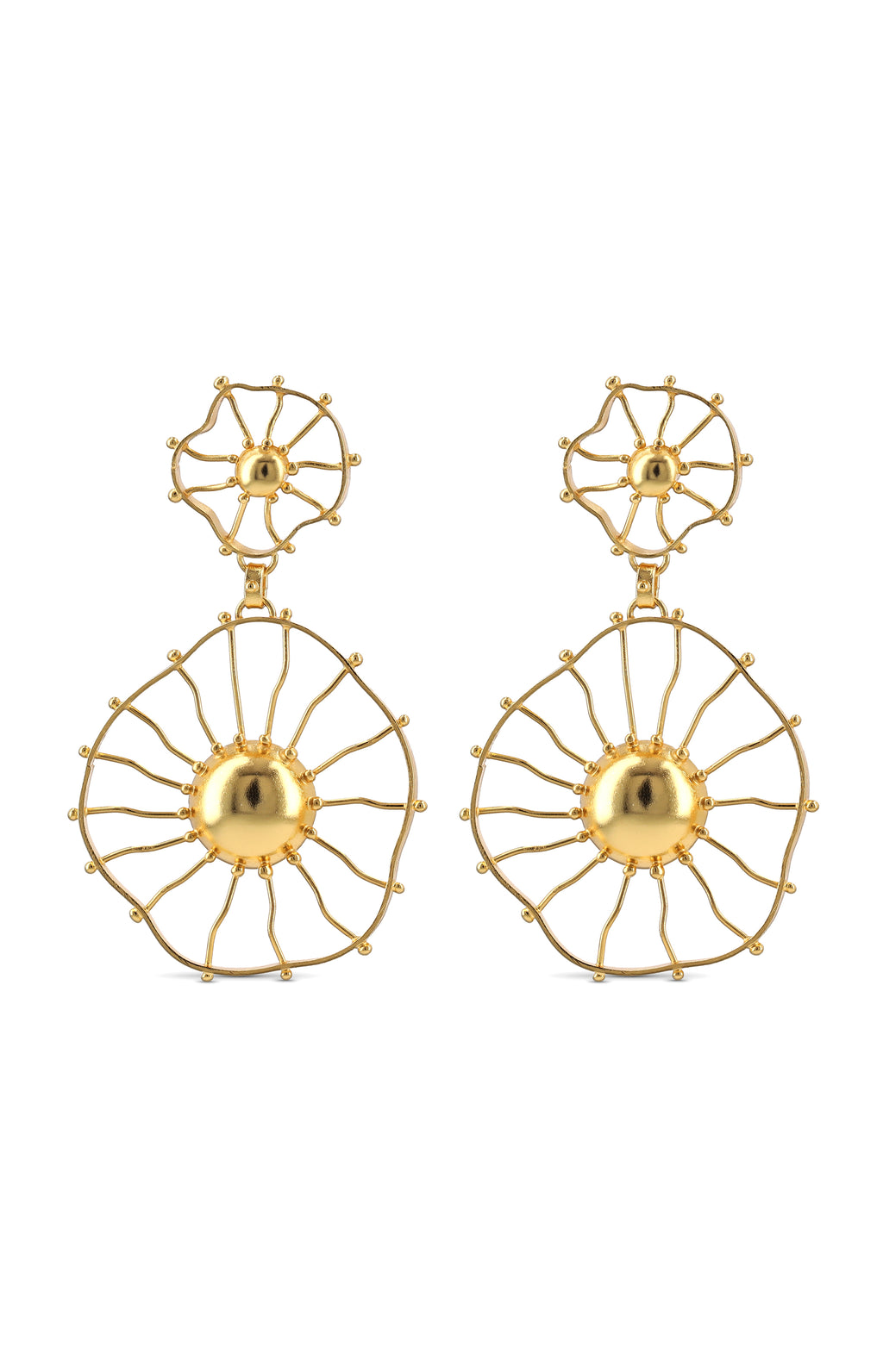 ZAPAC EARRINGS