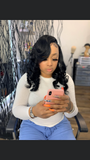 Imani's Bodacious Body Wave Full Lace Wig