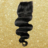 Imani's Bodacious Body Wave Closure